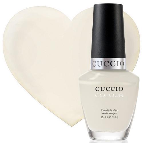Cuccio Brindisi As 1,2,3 kynsilakka 13 mL
