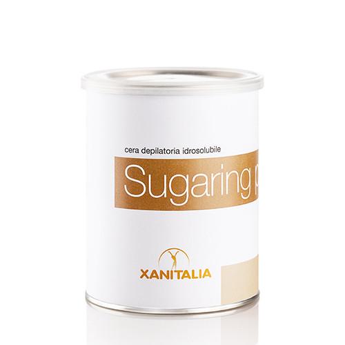 Noname Cosmetics Sugaring Paste Jämäkkä sokeritahna 1000 g