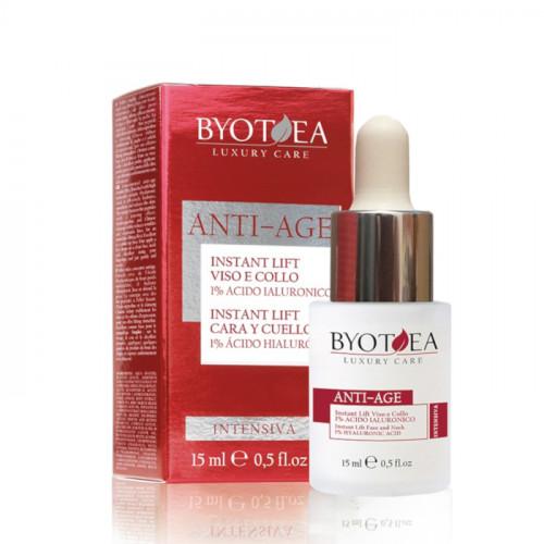 Byotea Intensive Anti-Wrinkle Instant Lift Serum kasvoseerumi 15 mL