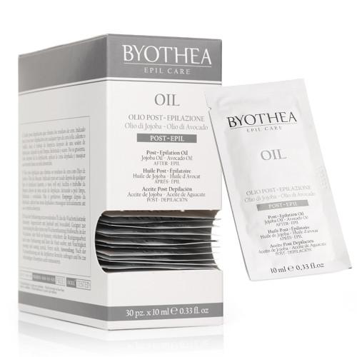 Byotea Post-Epilation Oil hoitoöljy 30 x 10 mL