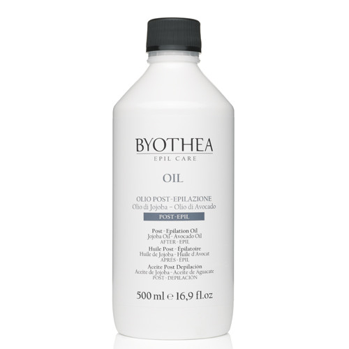 Byotea Post-Epilation Oil hoitoöljy 500 mL