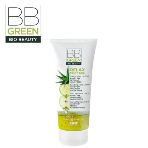 BB Green Bio Beauty Soothing Hand Cream käsivoide 100 mL