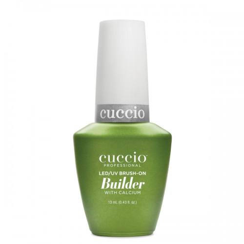 Cuccio Brush-On Builder With Calcium LED/UV geeli 13 mL