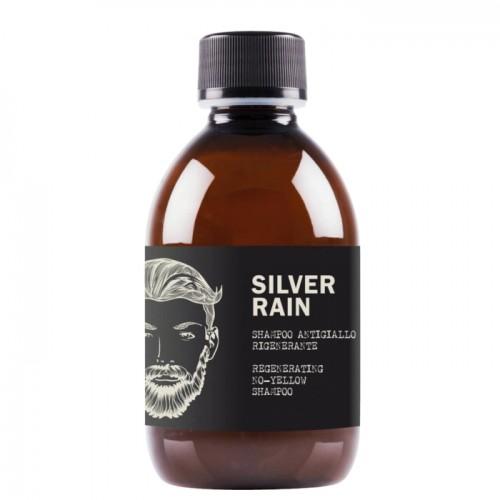 Dear Beard Silver Rain No-Yellow Shampoo 250 mL