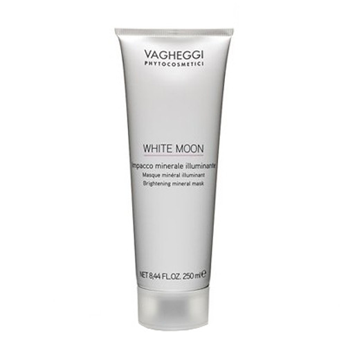 Vagheggi White Moon Brightening Mineral kasvonaamio 250 mL