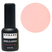 Noname Cosmetics #001 3-vaihe geelilakka 10 mL
