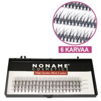 Noname Cosmetics Rapid Cluster 10D tupsuripset 10 / 0.10