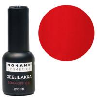 Noname Cosmetics #013 3-vaihe geelilakka 10 mL