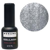 Noname Cosmetics #043 3-vaihe geelilakka 10 mL