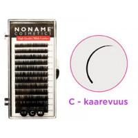 Noname Cosmetics C-Pidennysripset MIX / 0.15