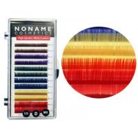 Noname Cosmetics C-Sateenkaariripset MIX / 0.15