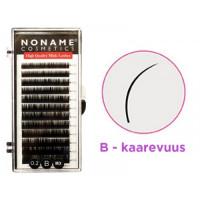 Noname Cosmetics B-Pidennysripset MIX / 0.20
