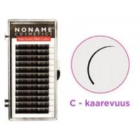 Noname Cosmetics C-Pidennysripset 9 / 0.20