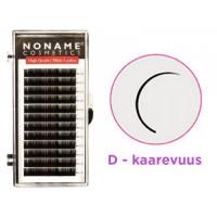 Noname Cosmetics D-Volyymiripset 12 / 0.07
