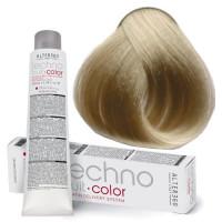 Alter Ego Italy 10/00 Techno Fruit Color hiusväri 100 mL