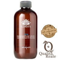 Naturalmente Elements Aria shampoo kuivalle hiuspohjalle 1000 mL