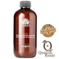 Naturalmente Elements Fuoco shampoo herkälle hiuspohjalle 1000 mL