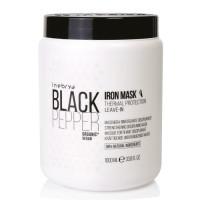 Inebrya Ice Cream Black Pepper Iron Mask Leave-In 1000 mL