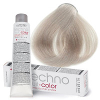 Alter Ego Italy 11/21 Techno Fruit Color hiusväri 100 mL