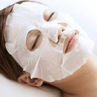 Noname Cosmetics Sheet Mask paperinaamio 100 kpl