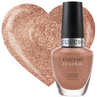 Cuccio Rose Gold Slippers kynsilakka 13 mL