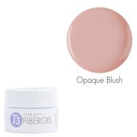 Star Nail Opaque Blush T3 Fibergel UV geeli 7 g