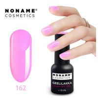 Noname Cosmetics #162 3-vaihe geelilakka 10 mL