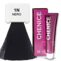 Chenice Beverly Hills 1N Liposome Color hiusväri 70 mL