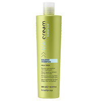 Inebrya Ice Cream Balance shampoo 300 mL