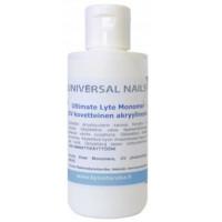 Universal Nails Ultimate Lyte akryylineste 250 mL