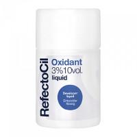 RefectoCil Developer Liquid hapetin 3% 100 mL