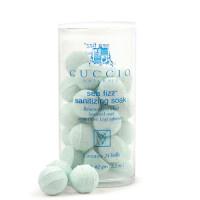 Cuccio Naturalé Sea Fizz Manicure Soak manikyyripallot 62 g