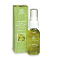 Cuccio Naturalé Grapeseed Hand Anti Oxidant Oil käsiseerumi 30 mL