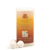 Cuccio Naturalé Milk & Honey Manicure Soak manikyyripallot 62 g