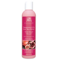 Cuccio Naturalé Skin Polisher Pomegranate & Fig hellävarainen kuorinta 236 mL