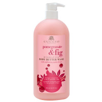 Cuccio Naturalé Body Wash Pomegranate & Fig suihkugeeli 960 mL