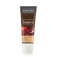 Cuccio Naturalé Butter Blend Pomegranate & Fig kosteusvoide 113 g