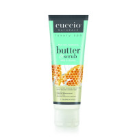 Cuccio Naturalé Butter Scrub Milk & Honey kuorintavoide 113 g