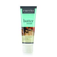 Cuccio Naturalé Butter Scrub Vanilla Bean & Sugar kuorintavoide 113 g