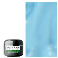 Noname Cosmetics Pastel Blue 3D Basic UV geeli 5 g
