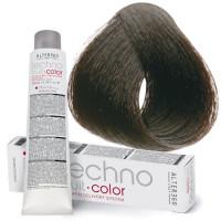 Alter Ego Italy 4/0 Techno Fruit Color hiusväri 100 mL