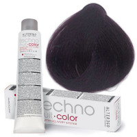 Alter Ego Italy 4/22 Techno Fruit Color hiusväri 100 mL