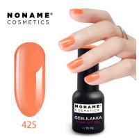 Noname Cosmetics #425 3-vaihe geelilakka 10 mL