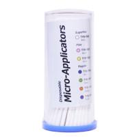 Noname Cosmetics Erittäin ohut mikroharja 1.0 mm 100 kpl