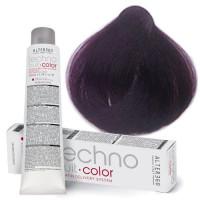 Alter Ego Italy 5/22 Techno Fruit Color hiusväri 100 mL