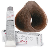 Alter Ego Italy 5/3 Techno Fruit Color hiusväri 100 mL