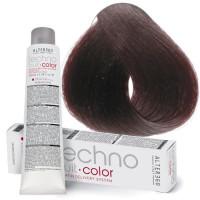 Alter Ego Italy 5/51 Techno Fruit Color hiusväri 100 mL