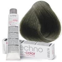 Alter Ego Italy 5/8 Techno Fruit Color hiusväri 100 mL