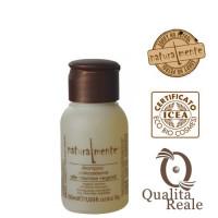 Naturalmente Antioxidant shampoo värjätyille hiuksille mini 50 mL