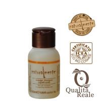 Naturalmente Orange shampoo hennoille hiuksille mini 50 mL